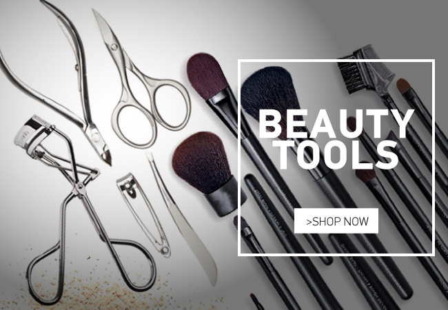 Beauty Tools