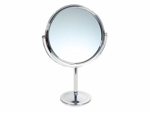 Επιτραπέζιος Καθρέπτης 2πλης όψεως 15cm