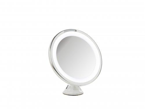 Καθρέπτης με LED φωτισμό και μεγέθυνση x7