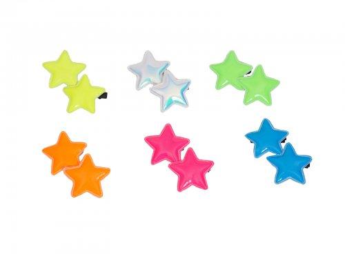 Παιδικό κλιπ αστέρι , σετ 2 τμχ