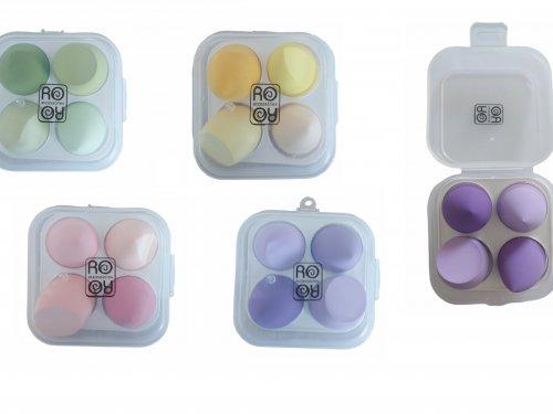 Blending Eggs, set 4 pcs in Box