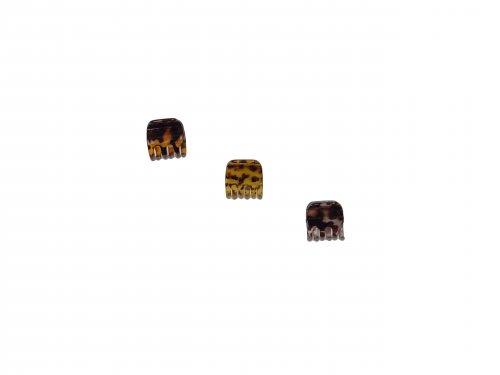 Κλάμερ μαλλιών 3.5 cm