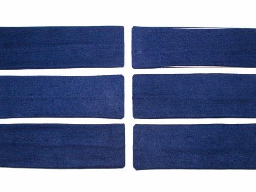 Κορδέλα Μπλε 7 cm