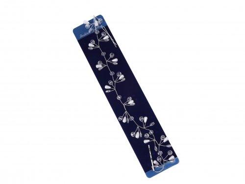 Νυφικό Αξεσουάρ με Τσιμπιδάκι 30 cm